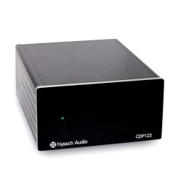 CDP122 Phono Preamplifier