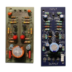 CTA252XD, CP112 and early CA252 Phono (XD) card