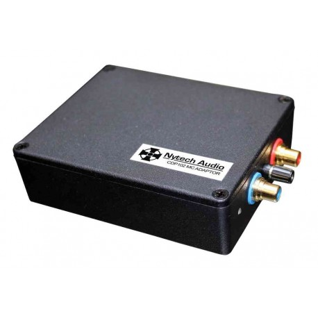 CDP102 Moving coil adaptor (Kit)