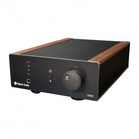 CA352 Integrated Amplifier