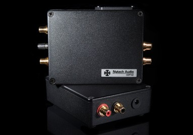 Nytech Audio CDP102 MC Adaptor